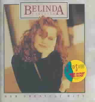 HER GREATEST HITS BY CARLISLE,BELINDA (CD)