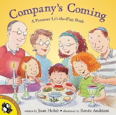 Company's Coming By Holub, Joan/ Andriani, Renee (ILT)